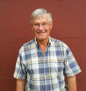 Dr. John Beug